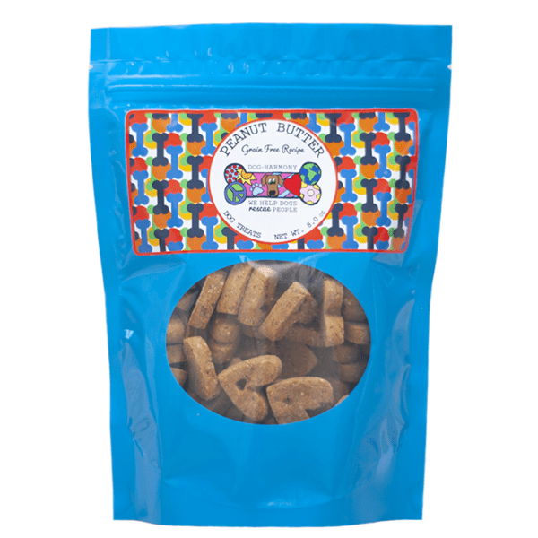 Dog-Harmony Treats